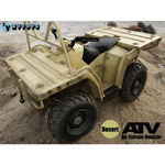 ATV All-Terrain Vehicle (Désert)