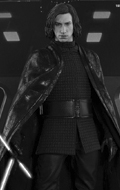 Star Wars : The Last Jedi - Kylo Ren