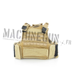 Vel Tye HUGGER Soft Side plate carrier