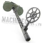 MG15 Machine Gun