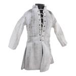 Templar Knight Vest (White)