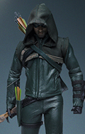 Arrow - Green Arrow