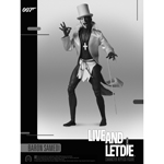 figurine Live And Let Die - Baron Samedi