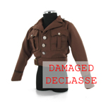 Veste d'Officier Md 44 (Marron)