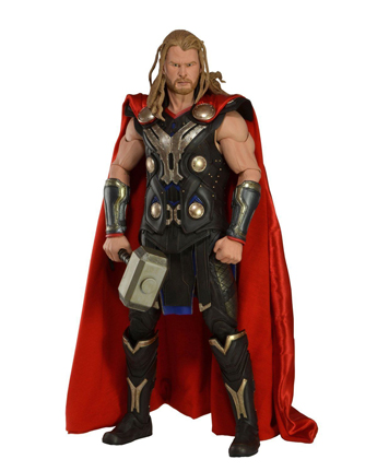 Thor : The Dark World - Thor