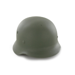 M35 helmet with single chinese decal