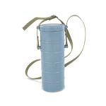Gaz mask canister