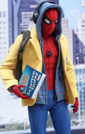 Spider-Man : Homecoming - Spider-Man (Deluxe Version)