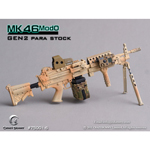 MK46MOD0 GEN2 para stock Machinegun (Desert)