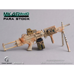 MK46MOD0-para stock Machinegun (Desert)