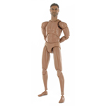 Support rifleman nude body