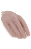 Female Caucasian Right Hand (Type A)
