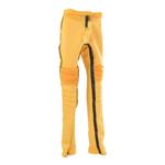 Pantalon de mortard Femme (Jaune)