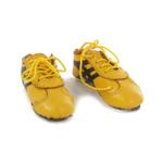 Chaussures de sport Femme (Jaune)