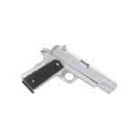 Colt 45 Gun (Silver)