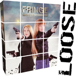 Fringe - Olivia Dunham