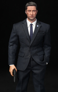 US Secret Service Special Agent - Mark