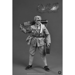 figurine Eight Route Army Gunner