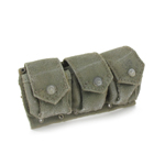 M1937 custom BART belt pouch