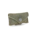 M1942 Carlisle Bandage Pouch (Olive Drab)