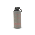 M7 A3 tear gas grenade (Grey)