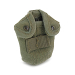 Custom canteen pouch M1910 (type 2)