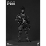 figurine S.A.D Special Operation Group - DA Mission