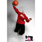 Set Basketball Miami Homme