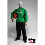 Set Basketball Boston Homme