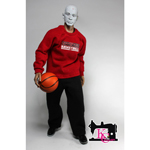 Set Basketball Chicago Homme