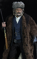 The Hateful Eight - John Ruth The Hangman