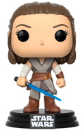 Star Wars : The Last Jedi - Rey