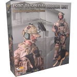 JSOC T1 Special Mission Unite - OPS Geronimo Hunting Down
