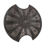 Trojan War Shield (Bronze)