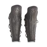 Leg Protections (Bronze)
