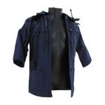 Cowboy Jacket (Blue)