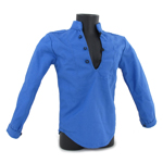 Cowboy Shirt (Blue)