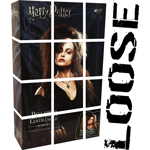 LOOSE Harry Potter - Bellatrix Lestrange