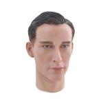SS Bass Drummer Cymbalist Headsculpt