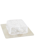 Square Light Up Roof Lamp (Transparent)