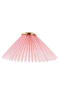 Light Up Hanging Pendant (Pink)