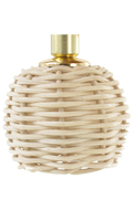 Suspension lumineuse (Beige)