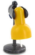 Light Up Desk Lamp (Yellow)