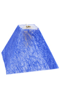 Light Up Hanging Pendant (Blue)