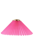 Suspension lumineuse (Rose)
