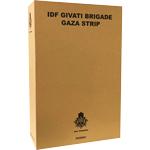 IDF Givati Brigade in Gaza Strip