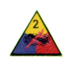 insigne d'épaule