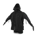 TAD black jacket
