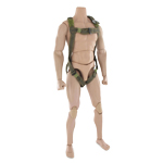 Safety Harness (OD)