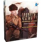 Battle of Stalingrad 1942 - WWII USSR Sniper